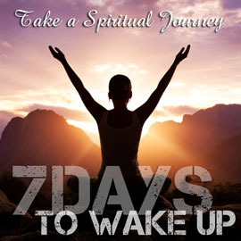 7 Days to Wake Up Retreat